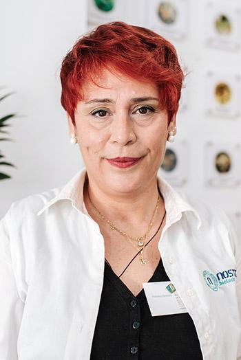 Francesca González Gil