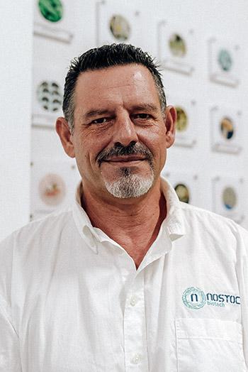 Francisco Hernández Rumi