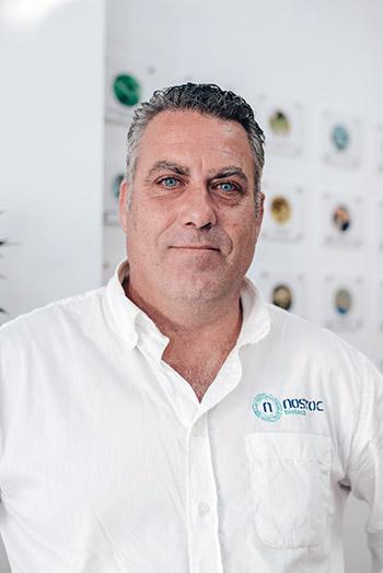 Manuel Melchor Entrambasaguas Garrido